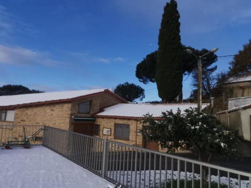 Casa Felisa Marcelle nevada 1
