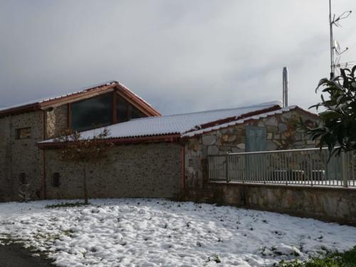 Casa Felisa Marcelle nevada 3